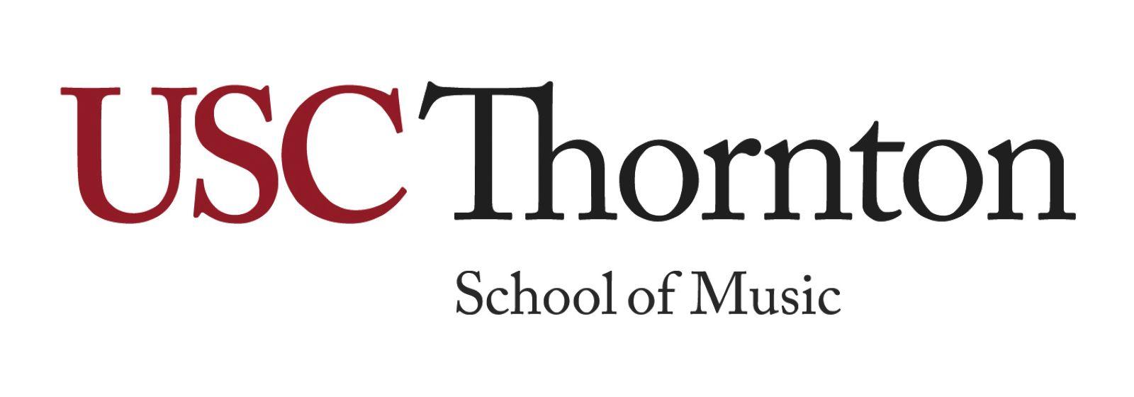 USC Thornton Music School