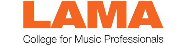 lama-college-for-music-professionals-logo