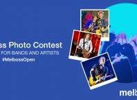 Melboss Open Contest
