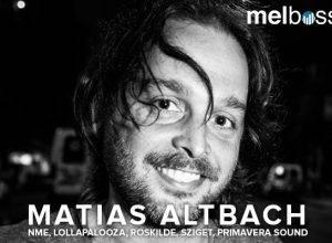 Matias Altbach