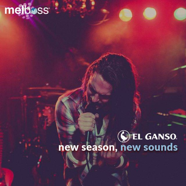 New Season, New Sounds
