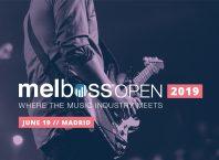 Melboss Open 2019