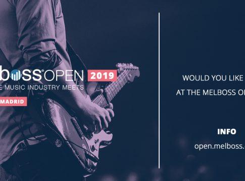 Perform at Melboss Open 2019