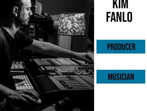 Kim Fanlo - New Melboss Mentor