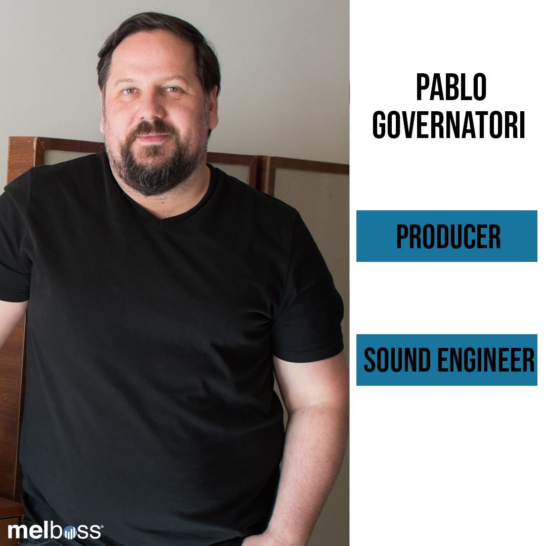 Meet our new mentor, Pablo Governatori
