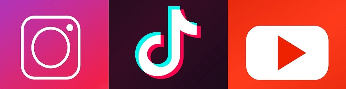 tik tok youtube instagram - tips for musicians