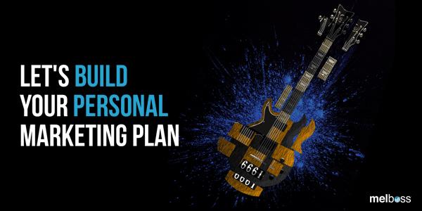Artists Marketing Plan