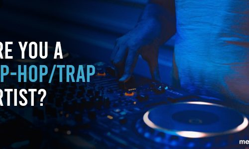 Tips for trap artists
