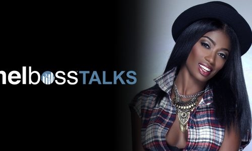 Melboss Talks with Tami LaTrell