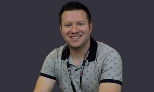 Eric McLellan