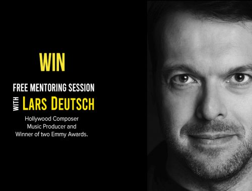 Opportunity with Lars Deutsch