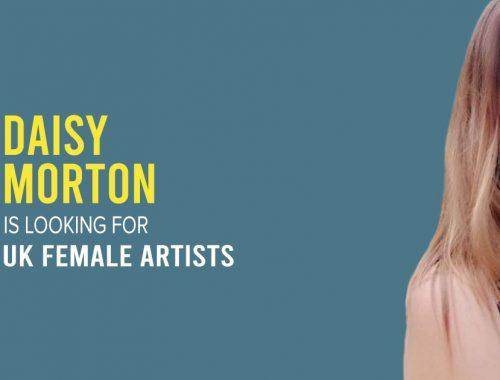 Daisy Morton