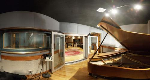 EastSide Sound biggest booth