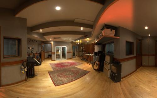 EastSide Sound live room